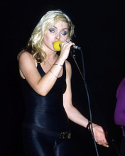 This is an image of Photograph & Poster of Deborah Harry 292233