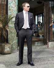 This is an image of Photograph & Poster of Daniel Craig 292720