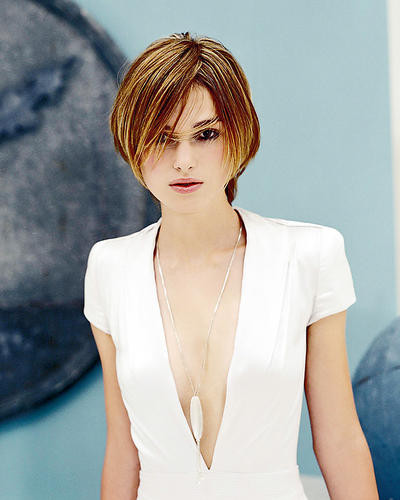 This is an image of Photograph & Poster of Keira Knightley 292724