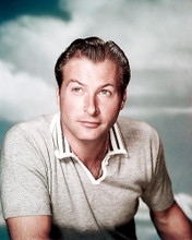 This is an image of Photograph & Poster of Lex Barker 292590