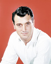 This is an image of Photograph & Poster of Rock Hudson 292592