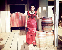 This is an image of Photograph & Poster of Jane Russell 292599