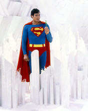 This is an image of Photograph & Poster of Christopher Reeve 292608