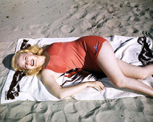 This is an image of Photograph & Poster of June Haver 292713