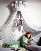 This is an image of Photograph & Poster of Greer Garson 292661