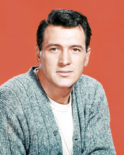 This is an image of Photograph & Poster of Rock Hudson 292625