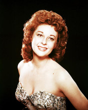 This is an image of Photograph & Poster of Susan Hayward 292630