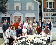 This is an image of Photograph & Poster of Peyton Place 292860