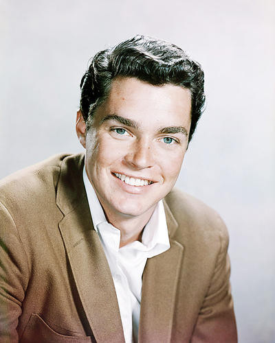 This is an image of Photograph & Poster of Russ Tamblyn 292875