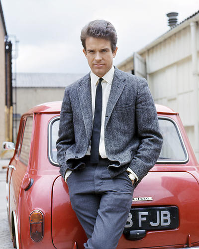This is an image of Photograph & Poster of Warren Beatty 292924