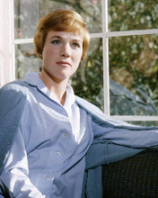 This is an image of Photograph & Poster of Julie Andrews 292926