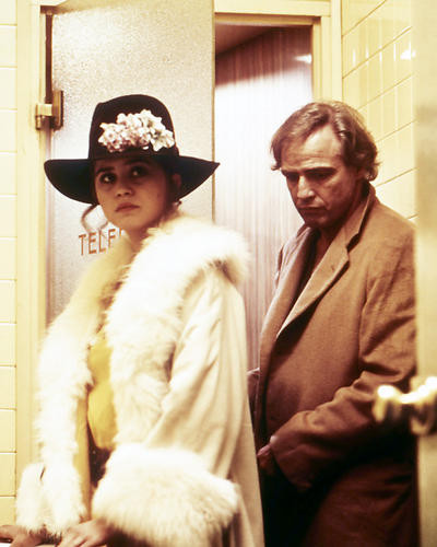 This is an image of Photograph & Poster of Last Tango in Paris 292969