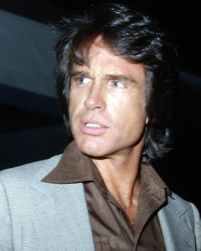 This is an image of Photograph & Poster of Warren Beatty 292978