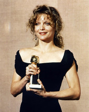 This is an image of Photograph & Poster of Michelle Pfeiffer 292805