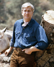 This is an image of Photograph & Poster of Leslie Nielsen 292828
