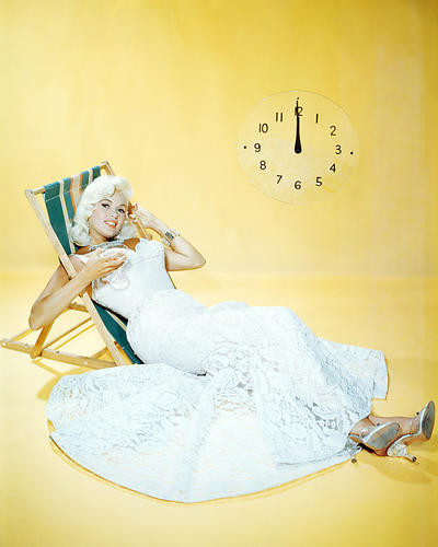 This is an image of Photograph & Poster of Jayne Mansfield 292997
