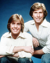This is an image of Photograph & Poster of Hardy Boys 293169