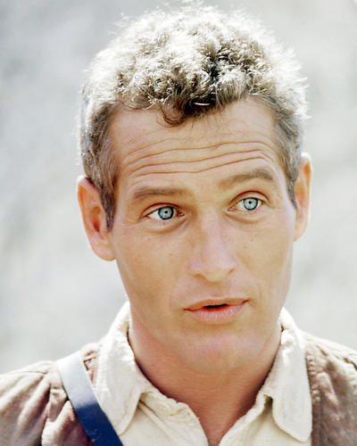 This is an image of Photograph & Poster of Paul Newman 293225