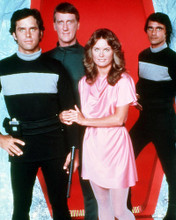 This is an image of Photograph & Poster of Logan's Run Tv 293255