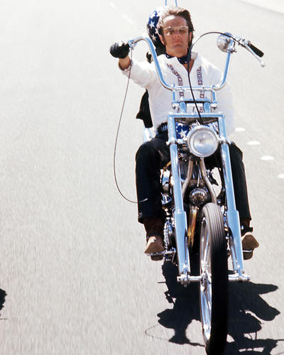 This is an image of Photograph & Poster of Peter Fonda 293259