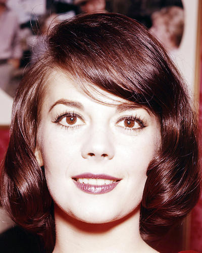 This is an image of Photograph & Poster of Natalie Wood 293274