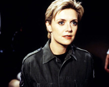 This is an image of Photograph & Poster of Amanda Tapping 293275