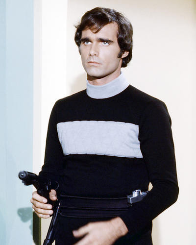 This is an image of Photograph & Poster of Logan's Run Tv 293313