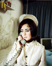 This is an image of Photograph & Poster of Elizabeth Taylor 293340