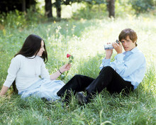 This is an image of Photograph & Poster of Romeo and Juliet 293364