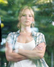 This is an image of Photograph & Poster of Jennifer Lawrence 293048