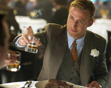 This is an image of Photograph & Poster of Ryan Gosling 293053