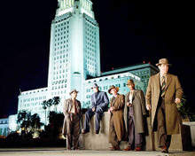 This is an image of Photograph & Poster of Gangster Squad 293086