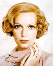 This is an image of Photograph & Poster of Mia Farrow 293091