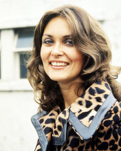 This is an image of Photograph & Poster of Alexandra Bastedo 293379