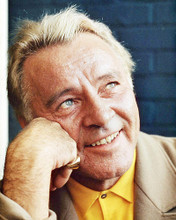 This is an image of Photograph & Poster of Richard Burton 293391