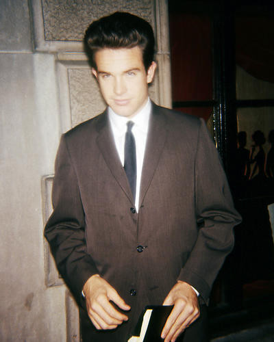 This is an image of Photograph & Poster of Warren Beatty 293451
