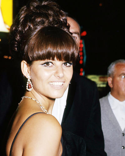 This is an image of Photograph & Poster of Claudia Cardinale 293454