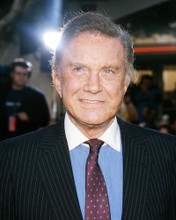 This is an image of Photograph & Poster of Cliff Robertson 293461