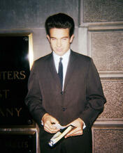 This is an image of Photograph & Poster of Warren Beatty 293478