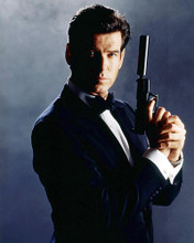 This is an image of Photograph & Poster of Pierce Brosnan 293503