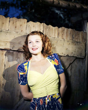 This is an image of Photograph & Poster of Rita Hayworth 293511