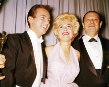 This is an image of Photograph & Poster of Bobby Darin and Sandra Dee 293535