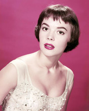 This is an image of Photograph & Poster of Natalie Wood 293538