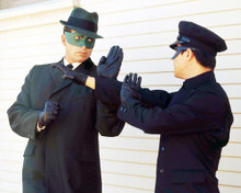 This is an image of Photograph & Poster of The Green Hornet 293543