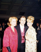 This is an image of Photograph & Poster of Bobby Darin and Sandra Dee 293551