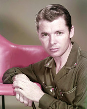 This is an image of Photograph & Poster of Audie Murphy 293552