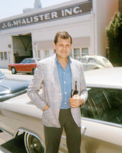 This is an image of Photograph & Poster of John Forsythe 293673