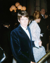 This is an image of Photograph & Poster of Michael Crawford 293680