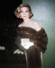 This is an image of Photograph & Poster of Barbara Bain 293681