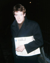 This is an image of Photograph & Poster of Michael Crawford 293689